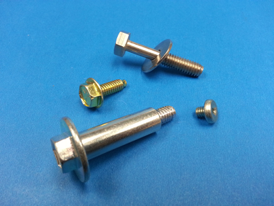 Hexagon Industries - Custom bolt and screw manufacturer